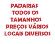 PADARIAS E CONFEITARIAS+PADARIA +RIO DE JANEIRO - RJ